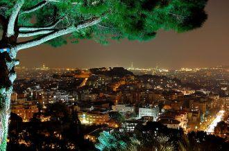 Barcelona (fot. Jeff-mika)