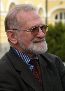 Bronislaw-Geremek (fot. Andrzej Barabasz)