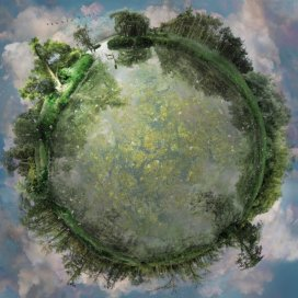 Earth-Bourgoyen-Spring-II (Catherine-Nelson)