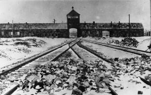 KZ-Auschwitz (fot. Stanislaw-Mucha)