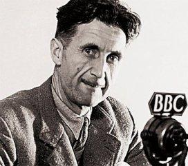 Orwell-BBC