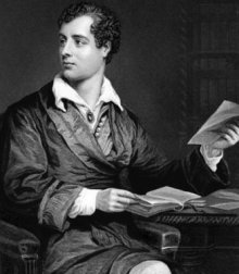 George-Byron