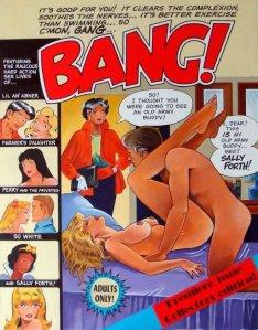 Wally-wood-gang-bang