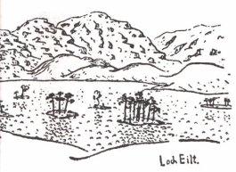 Capek-Loch-Eilt-Scotland
