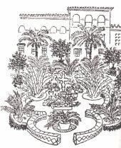 Capek-spanish-garden