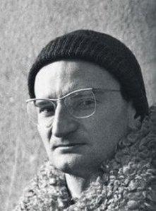 Slawomir-Mrozek