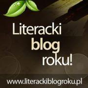 literacki blog roku 2