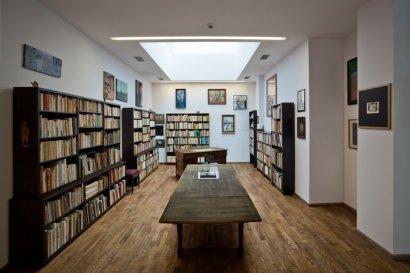 MOCAK-Biblioteka-Mieczyslawa-Porebskiego