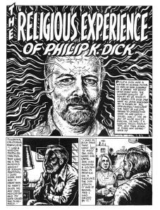 P.Dick-komiks