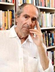 Philip Roth (fot.Richard Drew Associated Press)
