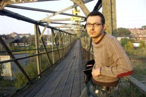 Michal-Witkowski (fot.Kasia-Kobel)