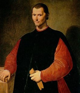 Niccolo-Machiavelli