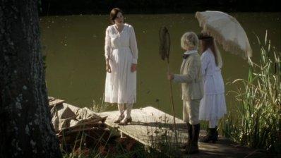 W kleszczach lęku (2009)