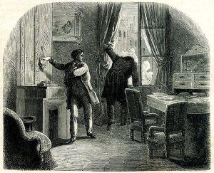 C.Auguste Dupin - Skradziony list