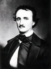 Edgar Allan Poe - portret