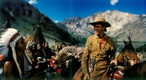 Jak zdobyto Dziki Zachód (1962)