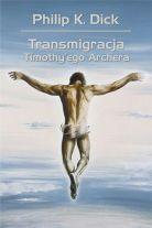 Transmigracja T.Archera - okladka