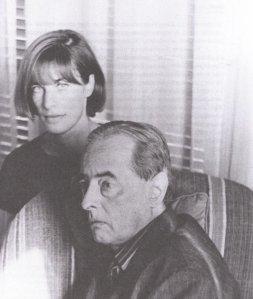 Maria-Rita Labrosse i Witold Gombrowicz, Vence, lata sześćdziesiąte
