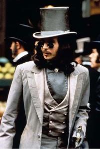 """Gary Oldman - najbardziej znany """"współczesny"""" Dracula (1992)"""