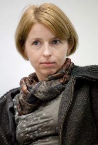 Kaja Malanowska, fot. Karol Serewis