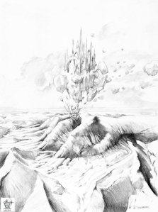 """""""Les joyaux de la terre"""", Wojciech Siudmak (www.siudmak.com)"""