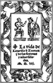 Strona z pierwszego wydania utworu
