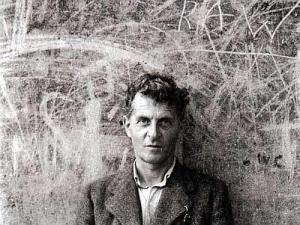 Ludwig Wittgenstein (fot. Ben Richards, 1947)