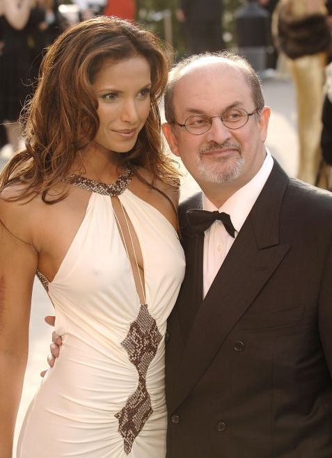 Salman Rushdie, Joseph Anton. Autobiografia. Recenzja ...