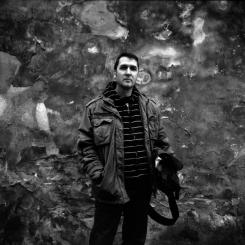 Emil Hakl (fot. Karel Tuma)