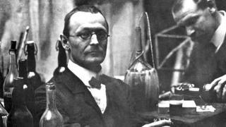Hermann Hesse (fot. www.dw.de)