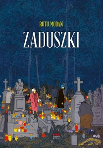 Zaduszki-okladka