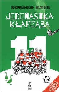 jedenastka-klapzaba-okladka
