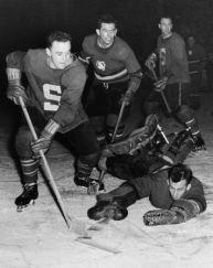 František Tikal - hokeista, brązowy medalista IO w Innsbrucku. Jego brat, Zdenek (Steve) Tikal wyemigrował pod koniec lat 40. do Australii. Bracia spotkali się po kilkunastu latach na lodowisku olimpijskim w Squaw Valley (USA).